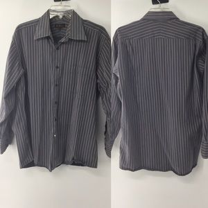 Ben Sherman fitted button up